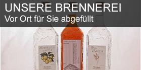 Gasthaus Hirschen Dogern Brennerei