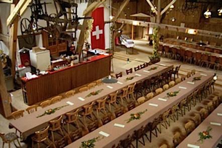 Gasthaus Hirschen Dogern Gesellschaften